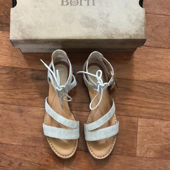 87d5d7da9127 Born Casma sandal
